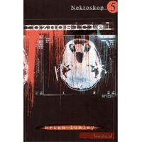 Nekroskop 5 roznosiciel (opr. broszurowa)