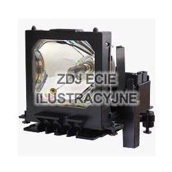 Lampa do OPTOMA SP.85R01G001 - oryginalna lampa w nieoryginalnym module