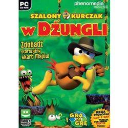 Szalony Kurczak w Dżungli (PC)