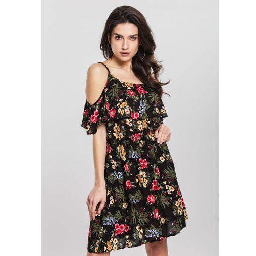 1d9d199521 Czarna Sukienka Specify - porównaj zanim kupisz