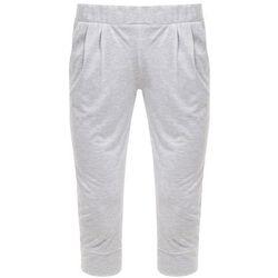 Triumph LOUNGE ESSENTIALS Spodnie od piżamy medium grey melange