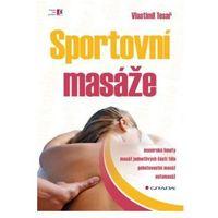 Sportovní masáže Tesař Vlastimil