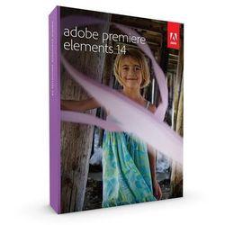 Program Adobe Premiere Elements 14 PL (65264048) Szybka dostawa! Darmowy odbiór w 19 miastach! Szybka dostawa!