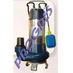 Pompa zatapialno - ściekowa do szamba i brudnej wody WQ 1100F rabat 5%