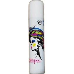 Toufar Hair Glitter Spray 125 ml. - biały