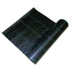 Włóknina-Agrotkanina ogrodnicza czarna P110 (160m2) 1,6m x 100