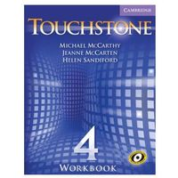 Touchstone Workbook Level 4