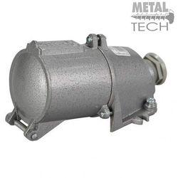Gniazdo metalowe stałe 32A /500V 3p+z IP-44 2141-120
