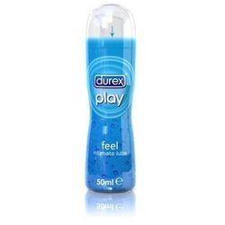 Żel intymny Durex Play FEEL - idealne nawilżanie 50ml