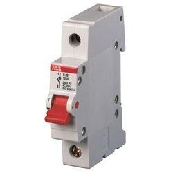 Rozłącznik izolacyjny E201/32R 1P 2CDE281001R0032