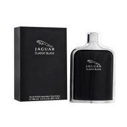 Jaguar Classic Black woda toaletowa dla mężczyzn 100 ml + do każdego zamówienia upominek.