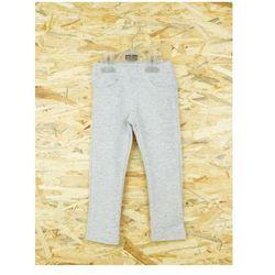 Dziewczęce spodnie dresowe