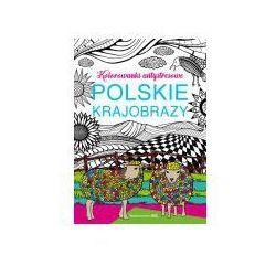 Kolorowanki Wiosna Chomikuj Od Polskie Krajobrazy Kolorowanki