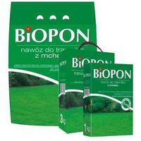 BIOPON do trawnika z mchem worek 10kg (BIO1051)
