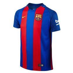 RBAR133j: FC Barcelona - koszulka junior Nike