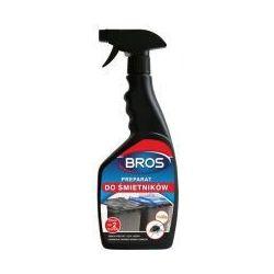 Preparat do śmietników Bros 500 ml