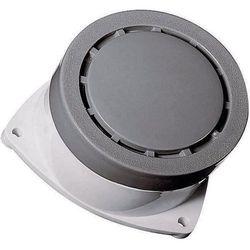 Syrena alarmowa 80 dB, ton przerywany/ciągły