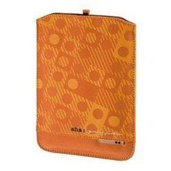 Etui AHA Etui na Tablet 7 cali Lenni Pomarańczowy