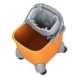 Wózek z tworzywa sztucznego PIKO III z wyciskarką