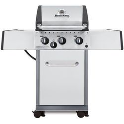 Grill ogrodowy BROIL KING gazowy Crown 340 S