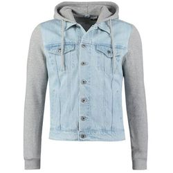 Urban Classics Kurtka jeansowa lightblue
