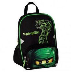 Plecak przedszkolaka Lego Ninjago