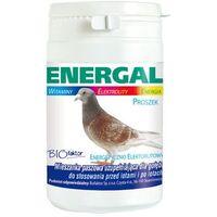 BIOFAKTOR Energal - preparat energetyczno-elektrolitowy dla gołębi - proszek 200g