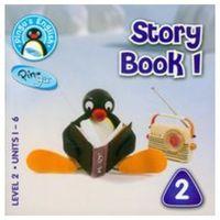 Pingu's English Story Book 1 Level 2 (opr. miękka)