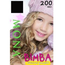 Mona Bimba Micro Plush