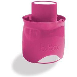 Dozownik do butelki, Różowy - Berry - Dozownik do butelki, Różowy - Berry