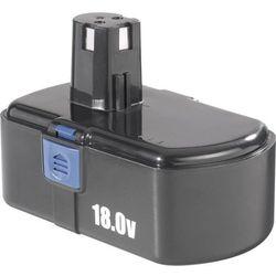 Akumulator NiCd 18V / 1,7 Ah TOOLCRAFT 828406