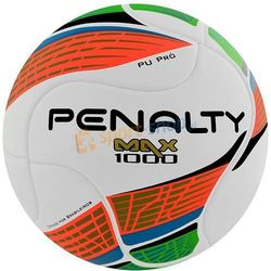 Piłka nożna halowa Max 1000 Futsal FIFA Penalty
