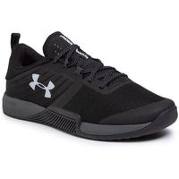 Buty UNDER ARMOUR - Ua Tribase Thrive 3021293-006 Blk