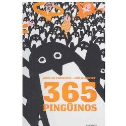 365 Pinguinos/ 365 Penguins