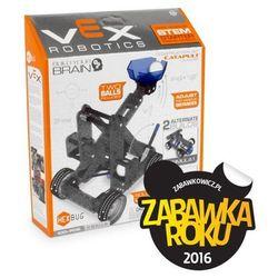 Hexbug VEX, katapulta, zestaw konstrukcyjny, 150 elementów Darmowa dostawa do sklepów SMYK