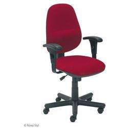 Krzesło obrotowe COMFORT profil R3D ts12