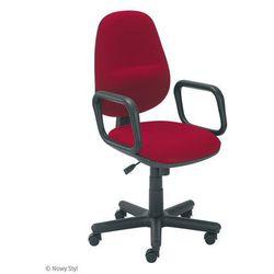 Krzesło obrotowe COMFORT profil GTP12 ts12