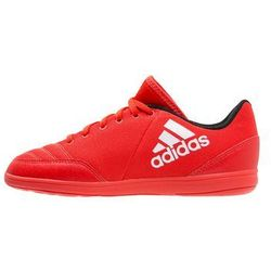adidas Performance X 16.4 STREET Halówki hires red/white/power red