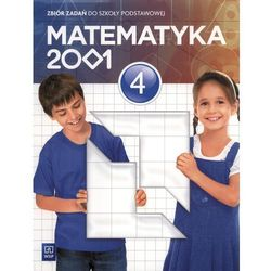 Matematyka 2001 4 Zbiór Zadań (opr. miękka)