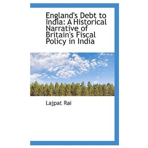 England's Debt to India
