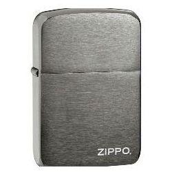 Zapalniczka Zippo Black Ice 1941 Replica (24485)
