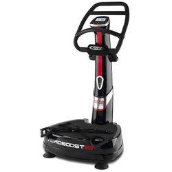 Platforma wibracyjna, masażer BH Fitness VIBROBOOST GS Sport Edition