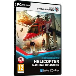 Helicopter Natural Disasters (PC)