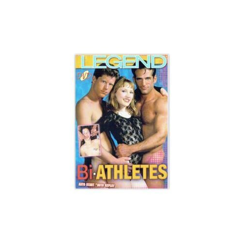 DVD-BI-ATHLETES