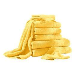 Komplet ręczników (10 części) bonprix mango