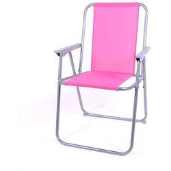 Fotel składany Ołer