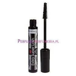 Rimmel London Mascara Extra Super Lash 8ml W Tusz do rzęs 101 Black