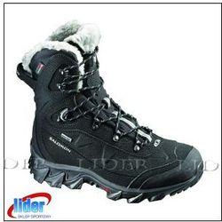 Buty zimowe damskie SALOMON NYTRO GTX® W 108660