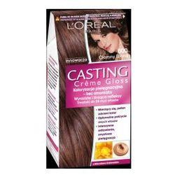 Farba do włosów L'Oréal Paris Casting Crème Gloss 600 Ciemny blond