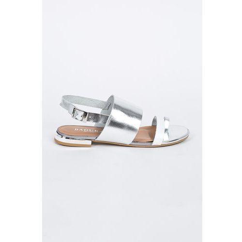 112d3240ec8f4 Badura - Sandały - porównaj zanim kupisz